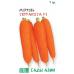 Семена моркови сорта Терракота, 1 грамм