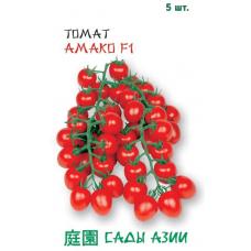 Томат Амако F1 | 5 шт | Сады Азии