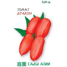 Томат Дракон   0.25 г   Сады Азии