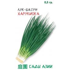Лук батун Харукиока | 0.5 г | Сады Азии