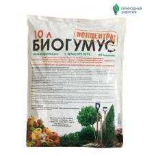 Биогумус ИП Ткаченко | 10 л