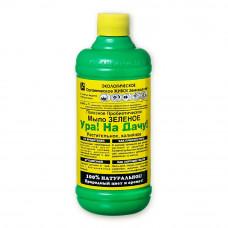 Зеленое калийное мыло | 500 мл