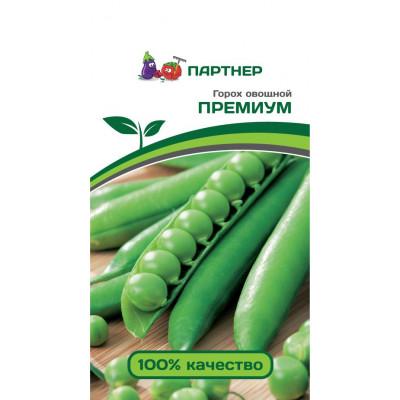 Горох овощной Премиум   25 шт   Партнер