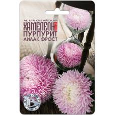 Астра select Хамелеон пурпурит лилак фрост | 30 шт | Биотехника