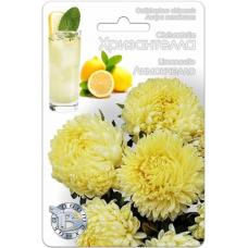 Астра Хризантелла лимончелло | 30 шт | Биотехника