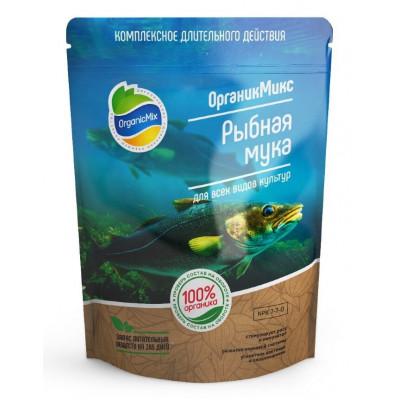 Рыбная  мука для растений - купить