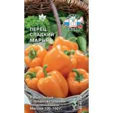 Перец сладкий Марья   0.2 г   Седек
