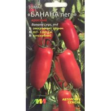 Томат Банана легс красный | 5 шт | Мязина Л. А.