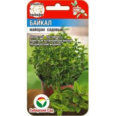 Майоран садовый Байкал | 0.1 г | Сибирский сад