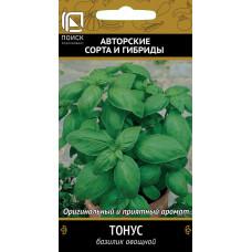 Базилик овощной Тонус | 0.25 г | Поиск