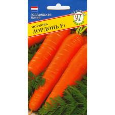 Морковь Дордонь F1 | 0.5 г | Престиж