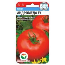 Томат Андромеда F1   15 шт   Сибирский сад