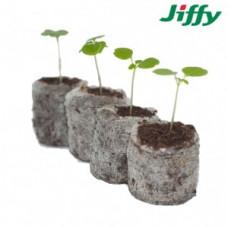 Торфяные таблетки Jiffy | D=33мм | Норвегия
