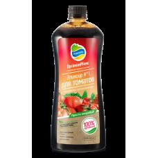Эликсир №1 Для томатов | 900 мл