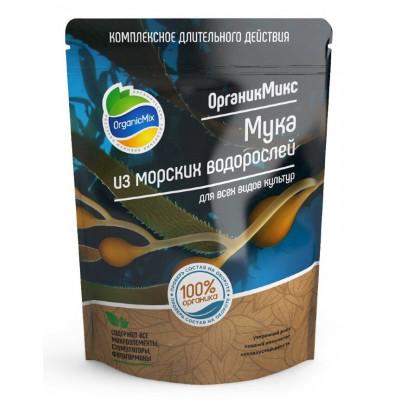 Мука из морских водорослей | 200 грамм и 850 грамм