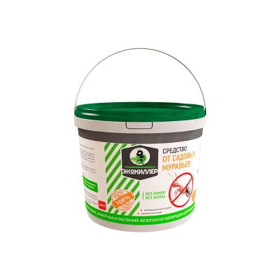 ЭКОКИЛЛЕР от садовых муравьев   1 л