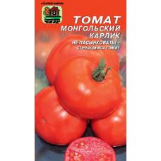 Томат Монгольский карлик | 10 шт | Наш сад