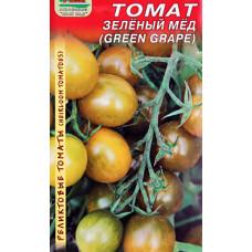 Томат Зеленый мед | 10 шт | Наш сад