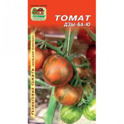 Томат ДЗЫ-БА-Ю | 10 шт | Наш сад