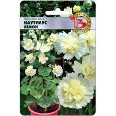 Мини Шток-роза Наутилус лемон | 8 шт | Биотехника