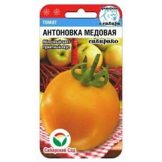 Томат Антоновка медовая   20 шт   Сибирский сад