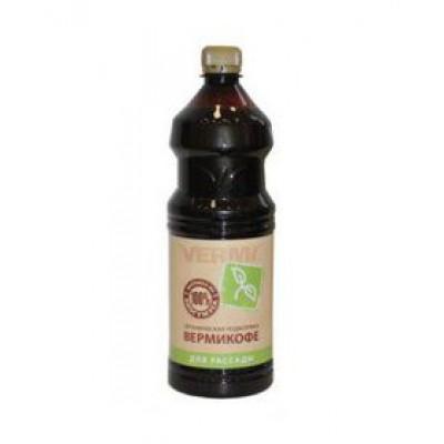 Жидкий Биогумус | Удобрение для растений и рассады
