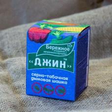 Серно-табачная шашка Джин | 160 г