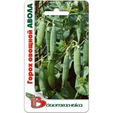 Горох овощной Авола | 8 г | Биотехника