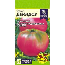 Томат Демидов   0.05 г   Семена Алтая