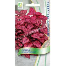 Гипестис Красный мрамор | 7 шт | Поиск
