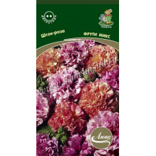 Шток-роза Фрутти микс | 0.1 г | Поиск