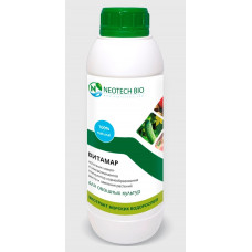 Витамар для овощных и зеленых культур | 1 л