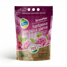 Удобрение Для роз и цветов | 2.8 кг