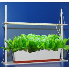 Фитосветильник с опорами 3 урожая ОЖЗ | 76 см