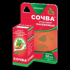 Сочва от насекомых | 50 мл