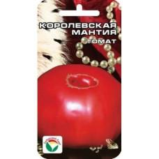 Томат Королевская мантия   20 шт   Сибирский сад