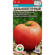 Томат Дальневосточный   20 шт   Сибирский сад